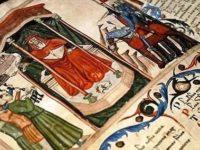 Curiosità storiche valdianesi. Come si fa la storia del Vallo, le fonti scritte