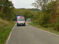 Cade dal trattore nelle campagne di Sicignano. 72enne ricoverato in gravi condizioni