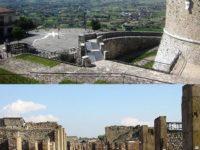 Curiosità storiche valdianesi. I presupposti per un gemellaggio tra Teggiano e Pompei