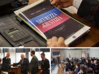 Tribunale di Lagonegro: grande affluenza al seminario sulle intercettazioni