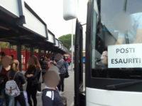 Università e trasporti: messi a disposizione due autobus per raggiungere Fisciano