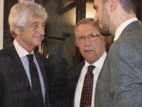 Padula: la storia del calcio italiano con Gianni Rivera ospite in Certosa