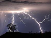 Maltempo in Campania. Prorogata l'allerta meteo della Protezione Civile regionale