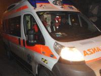 Teggiano: donna aggredisce il marito a colpi d'ascia nella notte e lo ferisce gravemente