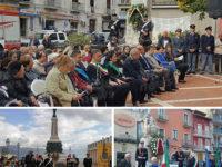 Celebrazioni del 4 novembre. Il Vallo di Diano commemora i suoi caduti in guerra