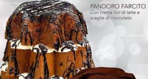 """Da """"Macrì Desserts"""" tante dolci idee per il Natale"""
