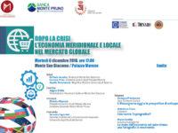 Monte San Giacomo: il 6 dicembre convegno su economia locale nel mercato globale