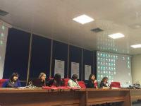 """Gli studenti del """"Cicerone"""" concludono il progetto sulla legalità a Salerno"""