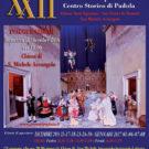 Centro Storico Padula – XXII Edizione Presepi in Mostra