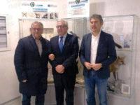 Sant'Arsenio: il Museo Naturalistico di Corleto Monforte arriva alla Banca Monte Pruno