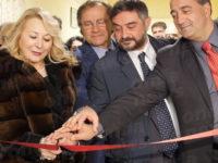 """Teggiano: il Direttore Generale dell'Ufficio Scolastico Regionale in visita al """"Leto"""""""