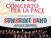 """Sant'Arsenio: il 27 dicembre la decima edizione del """"Concerto per la Pace"""""""