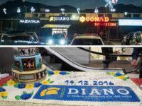 Al Centro Commerciale Diano di Atena Lucana grande successo per la giornata inaugurale