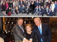 Cambiamento,integrazione e futuro alla convention di fine anno della Banca Monte Pruno