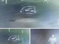 Colliano: tentano furto in un'abitazione. Ladri in fuga ripresi dalle telecamere