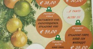 Al Wellness Pharm Esthetic Di Muria, pacchetti regalo speciali dedicati al benessere