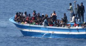 Immigrazione e sbarchi: intervista al pollese Fabrizio Carucci, psicologo di Emergency