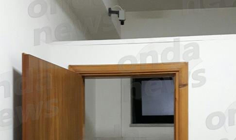 San pietro al tanagro telecamera nel bagno della scuola - Telecamera in bagno ...