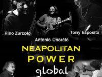 """A Monte San Giacomo Tony Esposito e il """"Neapolitan Power"""" con la Events Promotion"""