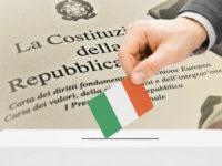 """Il """"nuovo"""" ad un mese dal referendum – Lettera alla redazione di Franco Iorio"""