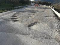 Continuano i disagi sulla ex SS 407 a Buccino. Interviene il Comitato di Quartiere Mattina