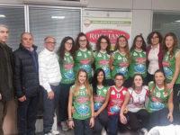 Volley. L'A.S.D. Antares batte il Vallo della Lucania e scala la classifica della Prima Divisione