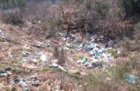 Romagnano al Monte: rifiuti pericolosi nei terreni. Blitz delle guardie ambientali