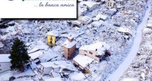 Terremoto.La Banca Monte Pruno offre le spese di viaggio per gli sfollati che verranno nel Vallo