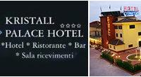 Kristall Palace Hotel – Atena Lucana