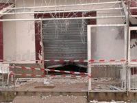 Ordigno esplode davanti ad un bar a Colliano. Indagano i Carabinieri
