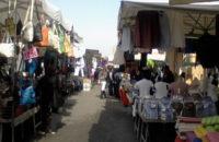 Teggiano: sospesa la delocalizzazione del mercato per il mese di gennaio