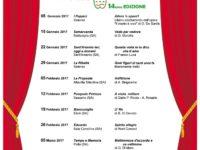 """Monte San Giacomo: rinviata la serata d'inizio della XIV edizione """"Teatro a Casa Marone"""""""