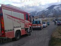 Trovato senza vita Rocco Villano, scomparso da Sassano giovedì scorso