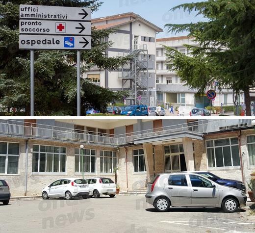 Ospedali di Polla e Sant'Arsenio. L'ASL Salerno ufficializza l'applicazione dell'Atto Aziendale
