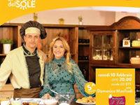 Il Maestro Domenico Manfredi della Pasticceria D'Elia e le sue creazioni su Alice TV
