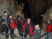 Al via la VII edizione del Corso di aggiornamento dell'Associazione Grotte Turistiche Italiane