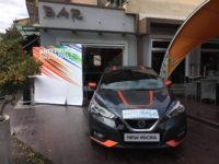 Sala Consilina: Autosala presenta l'anteprima esclusiva della nuova Nissan Micra