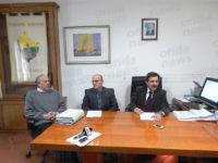 """Istanza Shell """"Monte Cavallo"""".Stamattina conferenza stampa della Comunità Montana Vallo Di Diano"""