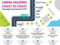 Domani presentazione del Presidio Libera Vallo di Diano a Sant'Arsenio