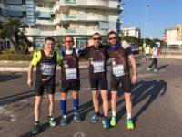 Nuovi successi per l'ASD Matalfer Runner di Polla alle gare di Barletta, Caivano e Napoli