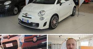 Da CarMax del Gruppo Autodiana eccellente usato di qualità e servizi speciali