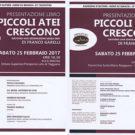 """Domani doppia presentazione del libro """"Piccoli atei crescono"""" di Franco Garelli"""