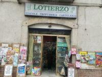 Sala Consilina: due furti in pochi giorni alla storica edicola Lotierzo