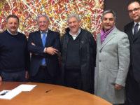 La Banca Monte Pruno sigla un protocollo d'intesa con l'Ordine degli Architetti di Potenza