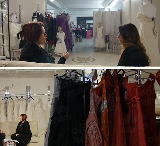 Una vita dedicata alla moda. La carriera di Antonietta Sabbatella, giovane stilista di Polla