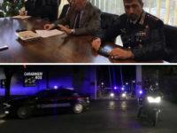 Operazione antidroga tra Sapri e il Napoletano. Carabinieri arrestano 10 persone