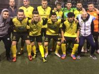 Calcio a 5. Il Futsal Claravì di Sala Consilina si ritira dal campionato di serie C1