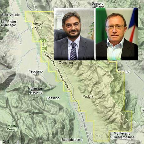 Petrolio, Monte Cavallo. Matera e Bonavitacola presentano le osservazioni critiche al Ministero