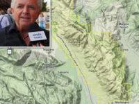 """Petrolio. Il geologo Franco Ortolani:""""No all'estrazione sui Monti della Maddalena"""""""
