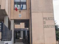 Tensione al Tribunale di Lagonegro. Detenuto del Golfo di Policastro in escandescenza durante l'udienza